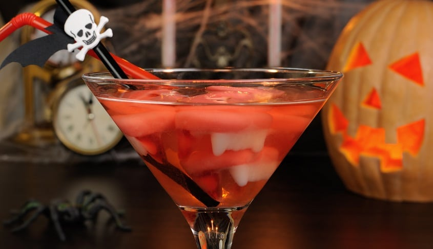 Bar Rescue Drink Recipes