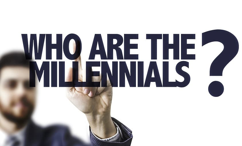 Who Are The Millennials? - Jon Taffer