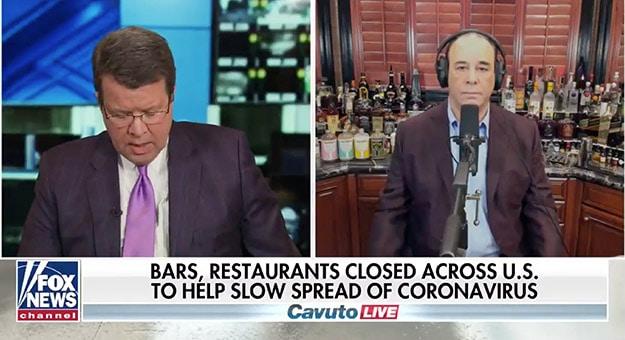 Bar Rescue Host Jon Taffer on how bars