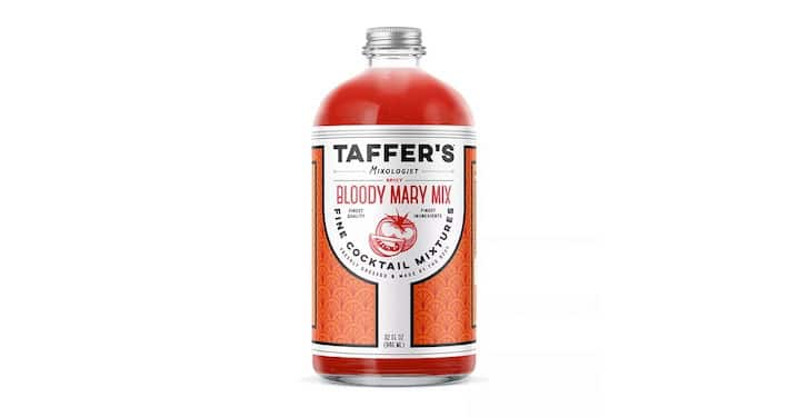 Best New: Taffer's Bloody Mary Mix