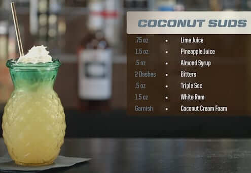 Coconut Suds Drink Recipe