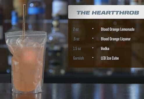 The Heartthrob Drink Recipe