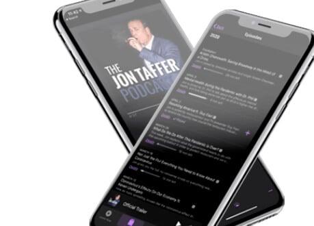 Jon Taffer Podcast