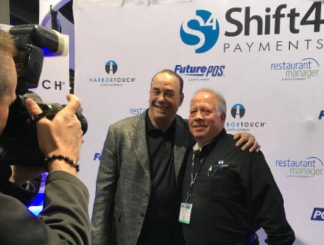 Shift4 Accelerate Conference Keynote