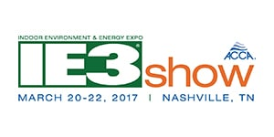 Ie3 show Logo
