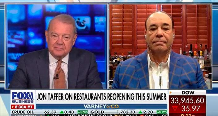 Jon Taffer Fox Business
