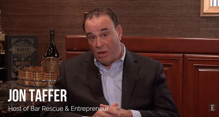 Jon Taffer Entreprenour
