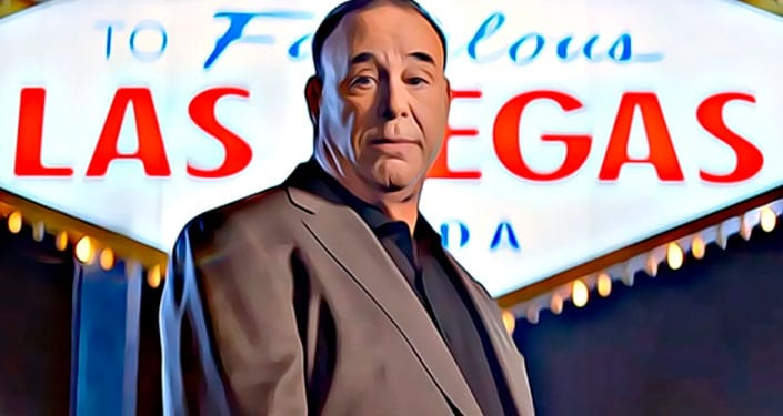Jon Taffer Tells Us If He's Planning To Run For Office And Reflects On The Wildest 'Bar Rescue'